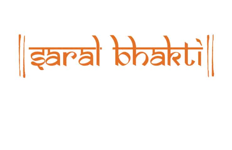 Logo Design For Saral Bhakti