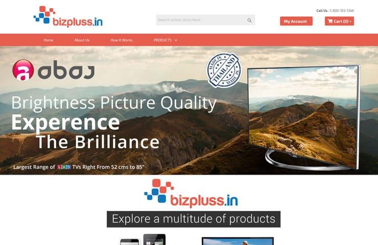 B2B eCommerce Web Development