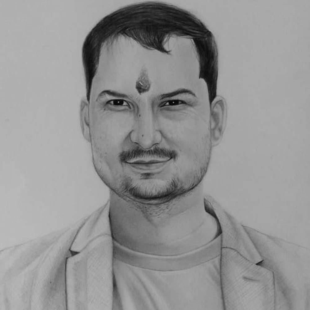 Dharmendra Chahar