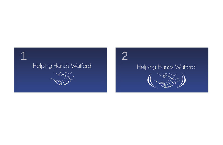 Helping-Hand-Logo