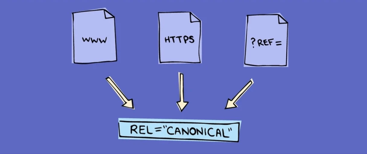 canonical url