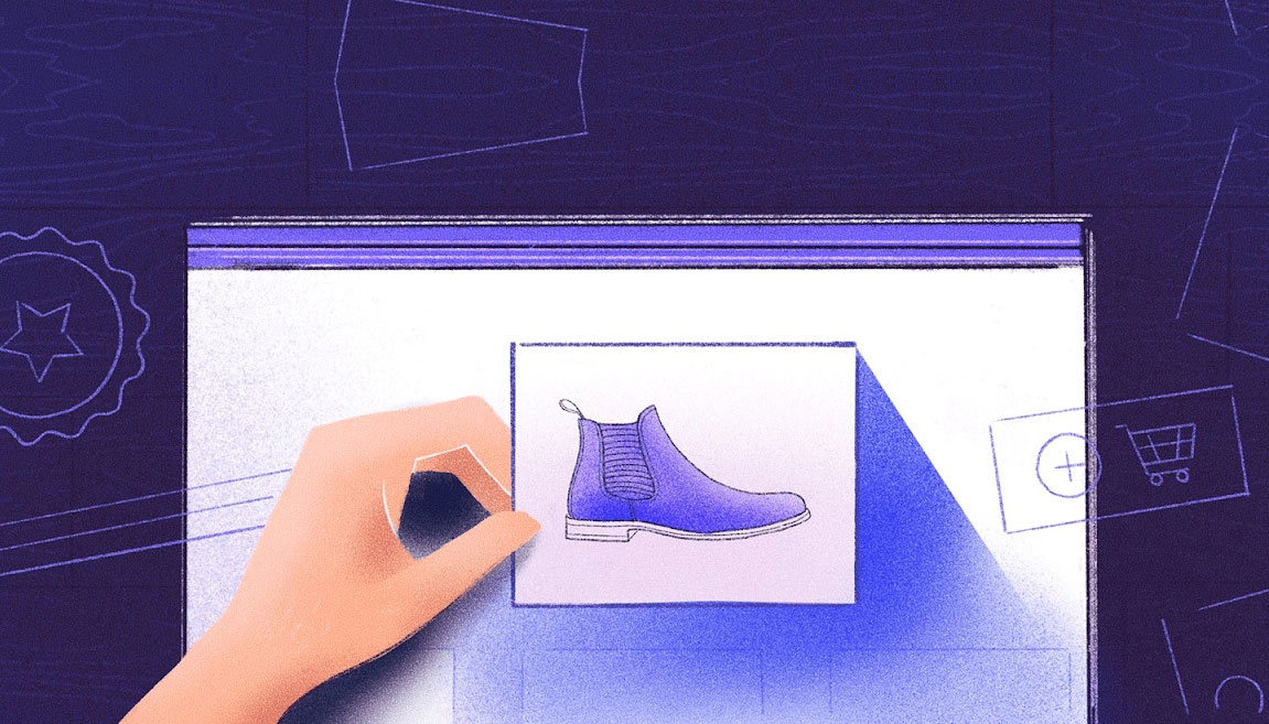 context for ecommerce product photos
