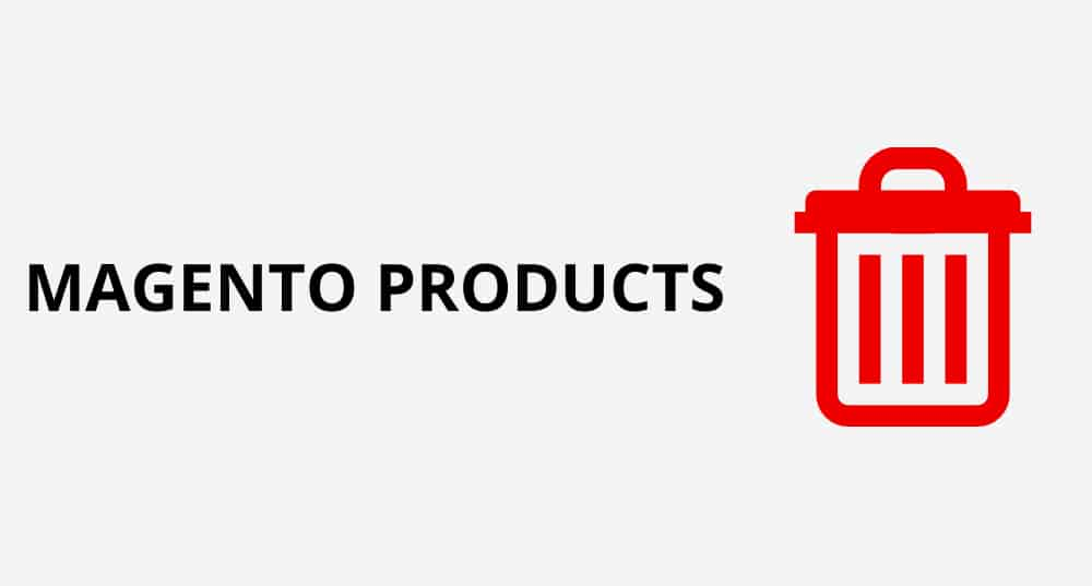 delete-magento-products