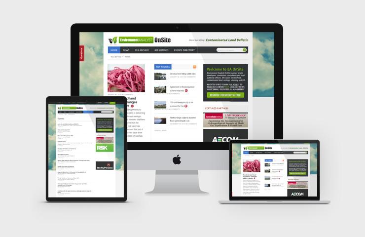 eaonsite Joomla Web Development