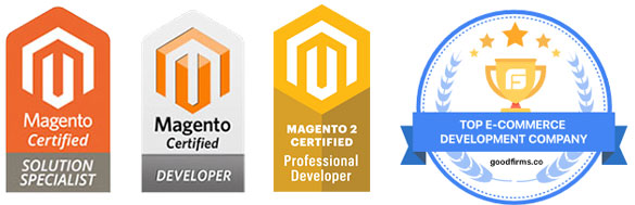 Hire Certified Magento Developers from Magento Development Company In India